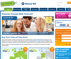 myinterrail.co.uk